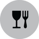Food and drink symbol