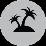 Island Paradise Icon