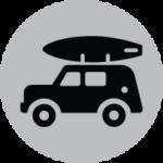 land transfers symbol