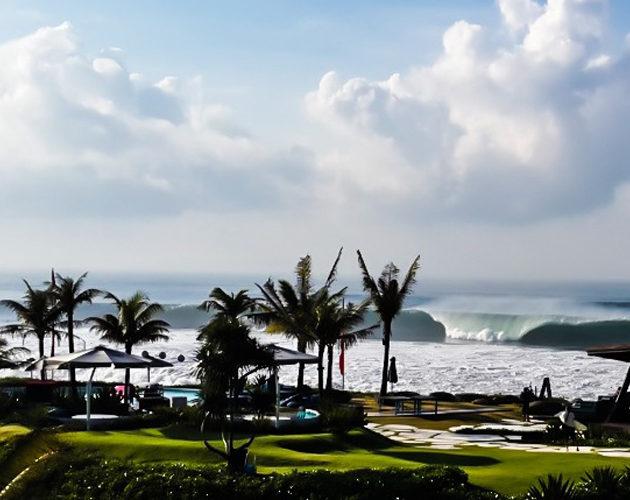 Hotel Komune Bali Family Surf Travel Luxury Surf Resorts
