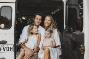 Wayfarers Family