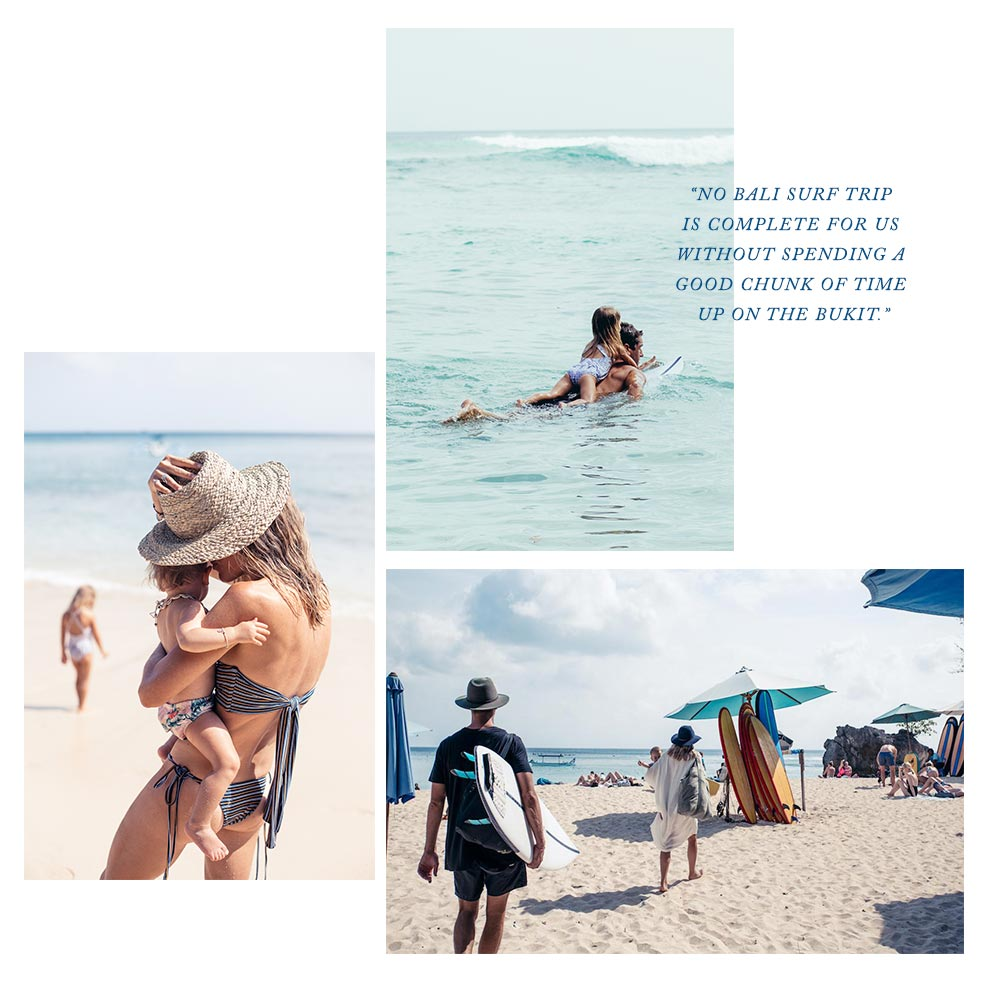 Wayfarers Atlas Family travel guide to exploring Bali with kids on your next surf holiday